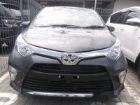 Toyota Calya MT Tahun 2018 Manual