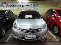 Jual cepat Toyota Vios G 2011