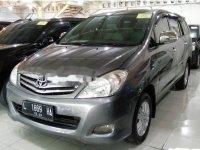 Toyota Kijang Innova V 2010 MPV