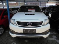 Toyota Fortuner G Trd Sportivo 2014