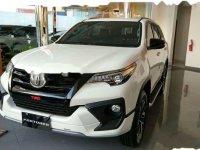 Toyota Fortuner VRZ 2018 SUV