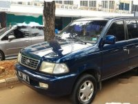 Toyota Kijang LGX-D 2000 MPV