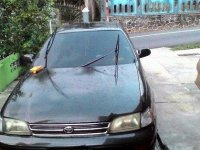 1993 Toyota Corona Manual