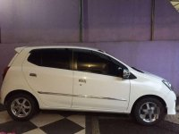 Jual Toyota Agya G TRD 2013