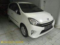 2014 Toyota Agya G Automatic