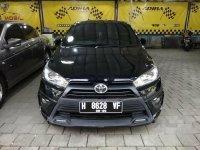 Toyota Yaris TRD Sportivo 2015 Hatchback