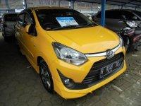 Toyota Agya 1.2 Trd Sportivo Mt 2017