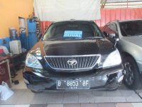 Toyota Harrier G 2004