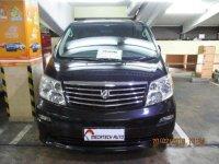 Toyota Alphard 3.0 V 2002