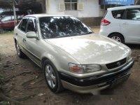 Toyota Soluna Gli 1996