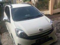 Toyota Agya TRD Sportivo MT Tahun 2015 Manual