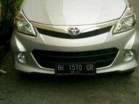 Toyota Avanza Veloz 1,5 Matic 2012
