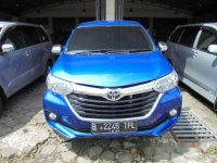 Toyota Avanza G All New 2015