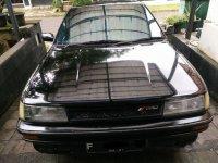 Toyota Corolla Twin Cam AE 1988