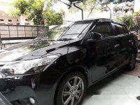 2014 Toyota Vios G Manual