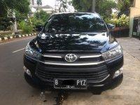 Toyota Kijang Innova G 2.0 AT Tahun 2016 Automatic