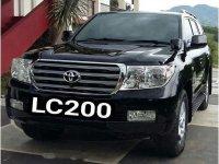 Toyota Land Cruiser 2009 Jawa Barat