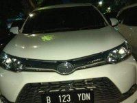 Toyota Avanza 1.5 Veloz 2016