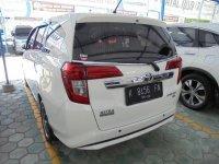 Toyota Calya G Mt 2017
