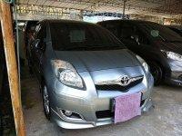 Toyota Yaris S Limited 2010 Hatchback