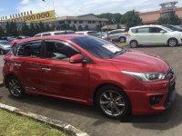 Toyota Yaris All New S TRD Sportivo 2014