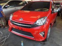 Toyota Agya G 2015