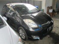 Toyota Yaris E 2011 Hatchback