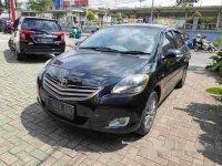 Toyota Vios allnew 2012