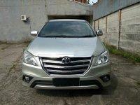 Toyota Kijang Innova 2.0  G AT Tahun 2014 Automatic
