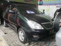 Toyota Kijang Innova 2.0G 2004 MPV