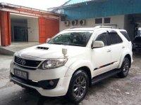 Toyota Fortuner G VNTurbo TRD Sportivo A/T 2014