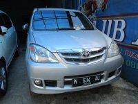 Toyota Avanza 1.3 G 2010