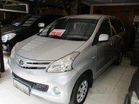 Toyota Avanza E New 2013