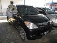 Toyota Avanza E 2010