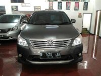 Toyota Kijang Innova 2.5V 2012 MPV