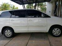 Toyota Kijang Innova 2.0G 2013 MPV