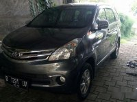 Toyota Avanza G MT Tahun 2013 Manual