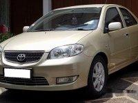 Toyota Vios AT Tahun 2003 Automatic