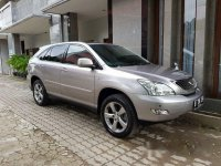 2008 Toyota Harrier