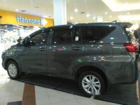 2018 Toyota Kijang Innova V 2.4 M/T