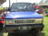 Toyota Kijang 1.5G 1995
