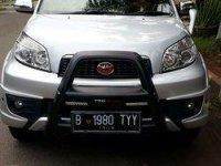 2014 Toyota Rush TRD Sportivo Manual