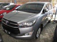 Toyota Kijang Innova 2.4G Mt 2017
