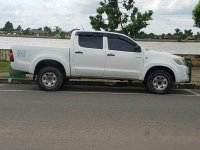 Toyota Hilux E 2012