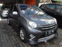 Jual Toyota Agya Trd S 2014