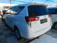 Toyota Kijang Innova 2.4G 2016 MPV