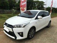 Toyota Yaris All New G 2016