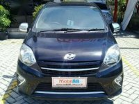 Jual Toyota Agya G TRD 2014