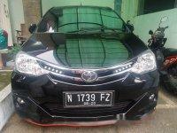 Toyota Etios 2015