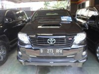 Toyota Fortuner G VNT Turbo TRD Sportivo 2014